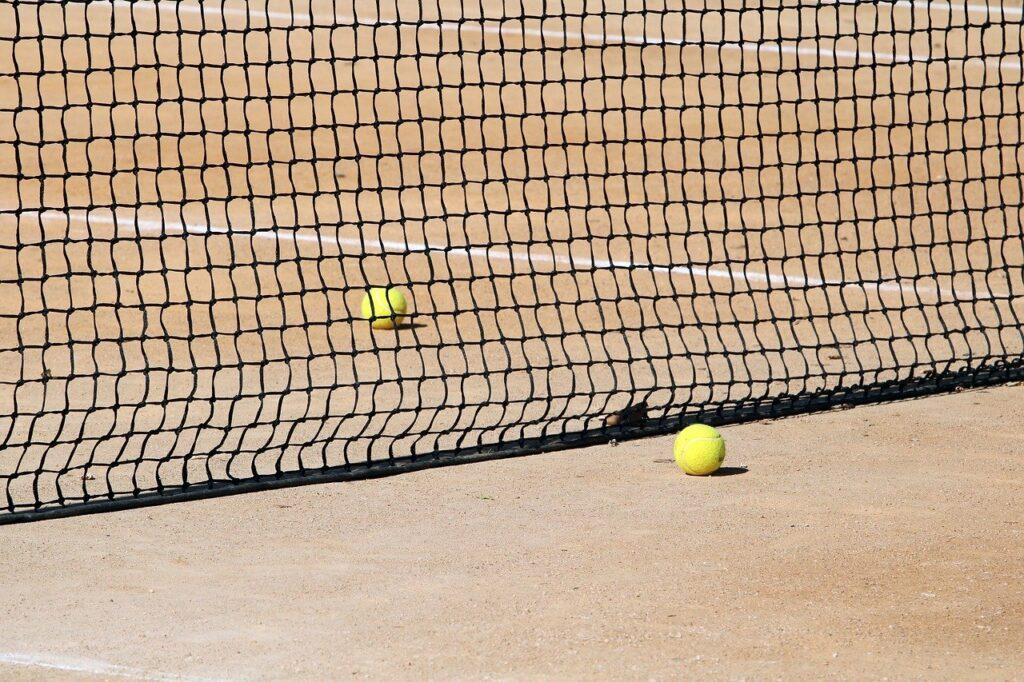 tennis, tennis courts, sport